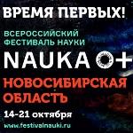 Всероссийский Фестиваль науки «Гордимся прошлым, проектируем будущее!»