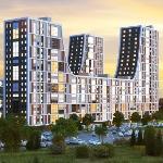 Знаменитый дом из Новосибирска получил награду за лучшую архитектуру в России