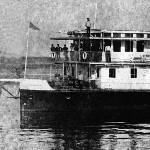 Западно-сибирскому речному пароходству исполняется 120 лет