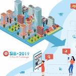 V сибирская конференция по интернет‑торговле товарами и услугами: e‑sib 2019