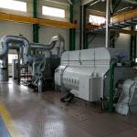 Новый турбогенератор производства НПО «ЭЛСИБ» ПАО запущен на станции ПАО «Кокс» в Кемерове