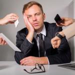 Кому не нравится работа и почему?