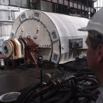 На ЭЛСИБе завершились испытания турбогенератора для Минской ТЭЦ-3