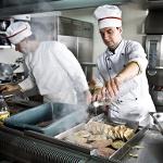 Повар - одна из самых востребованных профессий на рынке труда