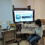 В библиотеках создали экспериментальные образовательные центры для детей