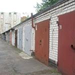 Стоимость гаража в Новосибирске к осени повысилась почти на 20%