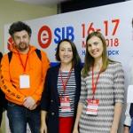 Игроки сибирского рынка e-commerce обсудили, как им повышать продажи