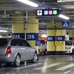 Выезд и въезд на парковку ТРЦ «АУРА» теперь работают по новому графику