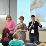 Новосибирск собрал  медсестер со всей Сибири