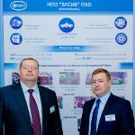 ЭЛСИБ принял участие во II международном конгрессе «Гидроэнергетика. Каспий и Центральная Азия»