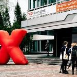 Конференция TEDxNovosibirsk - интеллектуальное шоу, где о сложном говорят простым языком