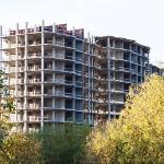 Цены на недостроенные дома подскочили на 10%