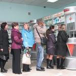 В БИС 077 зафиксировали резкий рост спроса на лекарственные препараты и услуги вакцинации от гриппа
